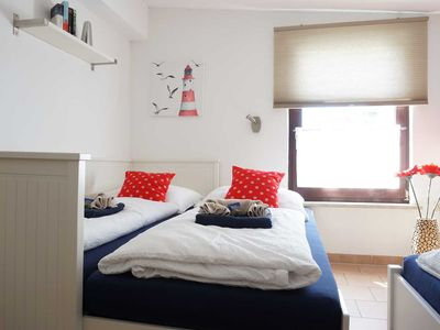 Photo for Apartment 4 - House Ostsee