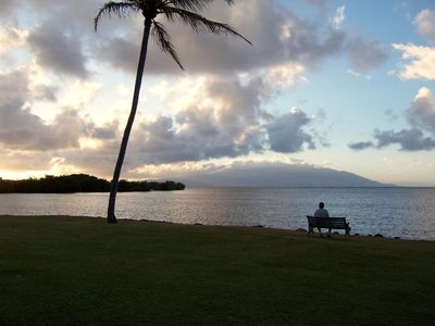 Photo for Charming Ground-Level Condo In East Molokai