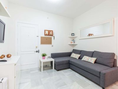 Photo for Modern Apartment in the Historic Centre of Seville