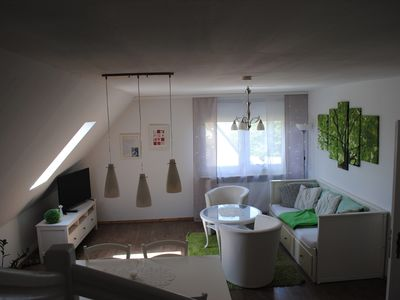 Photo for Sonneneck with 2 spacious apartments