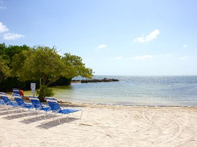 Photo for Ocean view 2BR+2BR for 12 guests in Tavernier/Key Largo. Great for families