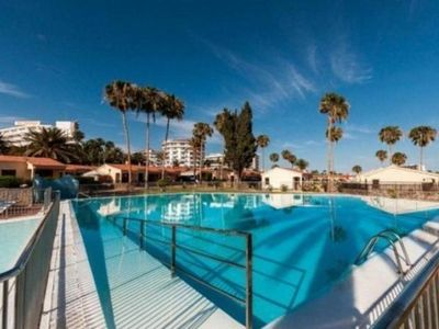 Photo for Holiday house Maspalomas for 2 - 3 persons with 1 bedroom - Holiday house