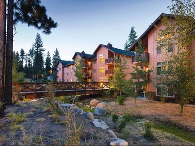 Photo for WorldMark South Shore Lake Tahoe Five Star ll, 3 bed Sleeps 8, Presidents Day Wk