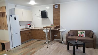 Photo for Cozy studio for three people near Metro station