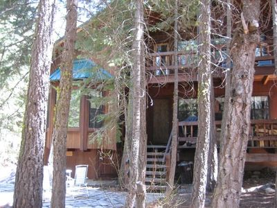 Photo for 5BR House Vacation Rental in Tahoma, California