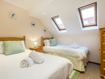 Photo for MADGE HOUSE - NOW WITH SKY TV - FAMILY & SPORTS - SHERINGHAM COTTAGES 4 STAR