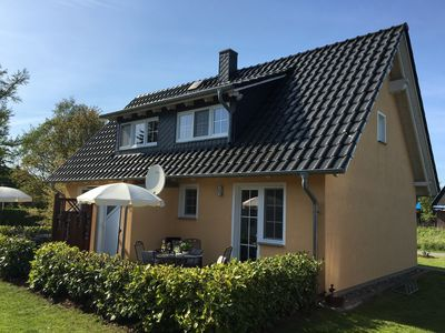 Photo for Cottage for 4 guests with 55m² in Dranske (77774)