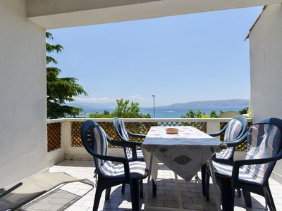 Photo for Apartments Jadrana (61711-A2) - Novi Vinodolski (Crikvenica)