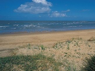 Beautiful Vendée Beaches...