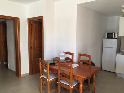 Photo for 3 Bed Apartment, 2 Bathrooms, Small Terrace, Communal Pool