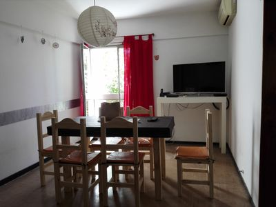 Photo for Large apartment very close to the Airport