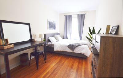 Photo for 2BR Stylish Furnished Suite in Prime location