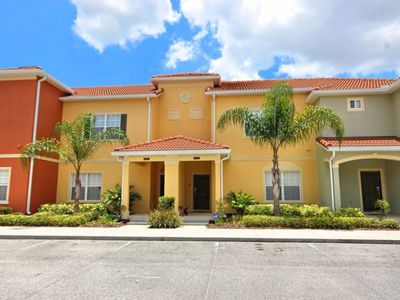 Photo for Vacation home Coco Palm Villa 2 in Kissimmee - 11 persons, 4 bedrooms