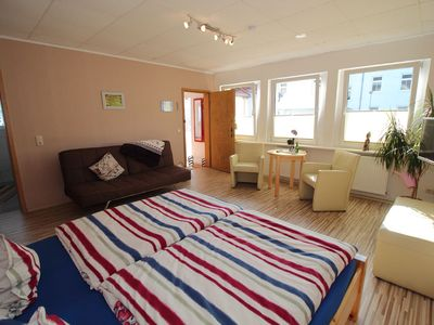 Photo for Apartment Vacation Rental in Sassnitz
