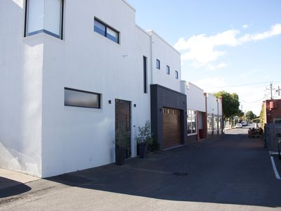 Photo for 3BR Townhome Vacation Rental in Newtown, VIC