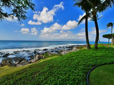 Photo for NP A8 -Experience Maui at an all-time low rate! Gorgeous Ocean Views!