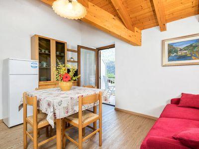 Photo for Apartment Residence Pineta (MLV101) in Molveno - 4 persons, 1 bedrooms