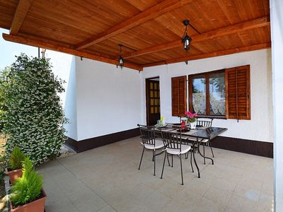 Photo for House in the center of Tar with Internet, Air conditioning, Parking, Terrace (270517)