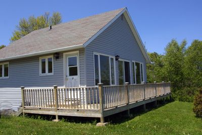 Photo for 2BR Cottage Vacation Rental in Mahone Bay, NS