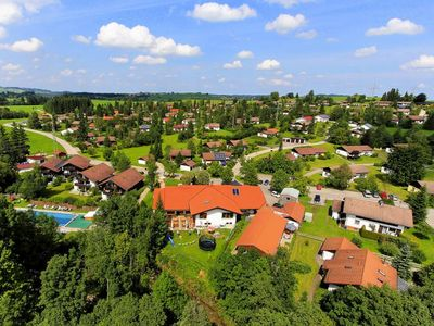 Photo for Holiday village Reichenbach, Nesselwang-Reichenbach
