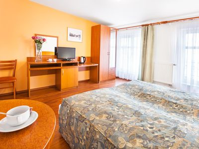 Two Bedrooms in the City center of Prague
