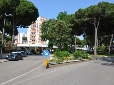 Photo for Residence in the hearth of the Po Delta Park, only 300m. from the sea, Wifi and pool