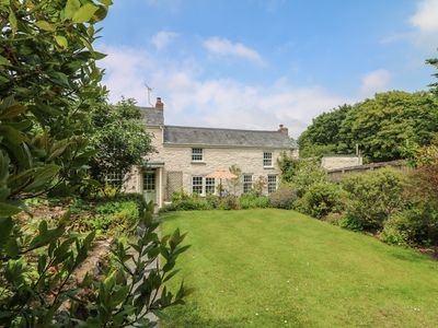 Photo for MEDLAR COTTAGE, family friendly in Redruth, Ref 1013529