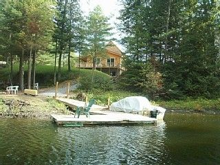 Photo for Year-Round Adirondack Chalet on Paradox Lake Inlet, Constructed in 2004