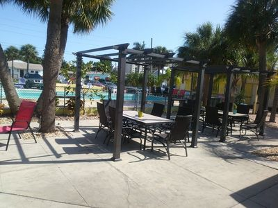 Photo for Bella Sirena Inn on Beautiful St. Pete Beach, FL