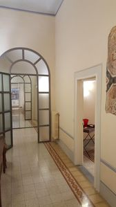 Photo for 2 Minutes Walking From Uffizi Gallery - Free Wi Fi - Air Conditioned