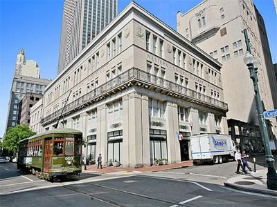 Photo for Heart of New Orleans Condo on Streetcar line and blocks away from French Quarter
