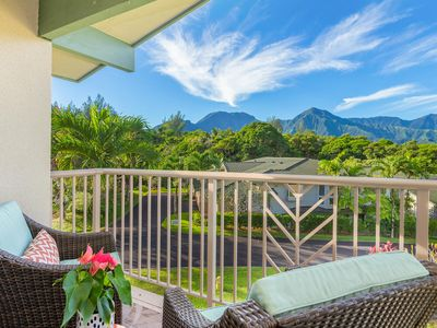 Photo for New!  Well-Appointed Townhouse, with A/C, Mountain Views, Pool/Hot Tub!