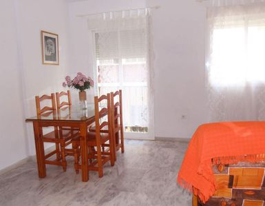 Photo for 106975 - Apartment in Torre del Mar