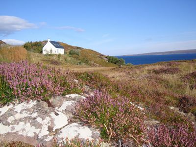 Romantic Hideaway For Two Strathcarron