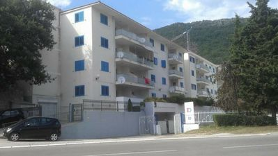 Photo for Situated in Becici, 300 metres from Becici Beach and 500 metres from Rafailovici