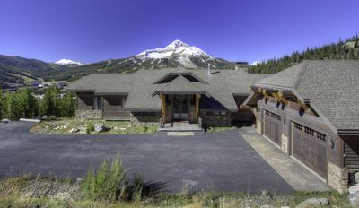 Photo for 4BR House Vacation Rental in Big Sky, Montana