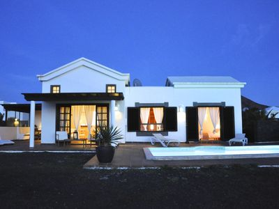 Photo for House / Villa - Playa Blanca Yaiza