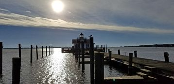 Festival Park, Manteo, North Carolina, USA