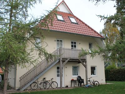 Photo for Extremely cosy three-room apartment on a family-holiday farm