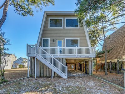 Photo for B214F: Stroll to Bethany's beach, shops & restaurants from this 5BR SFH!