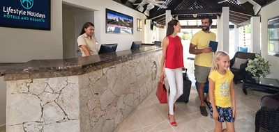 Photo for THE RESIDENCE SUITES 1 BEDROOM - PUERTO PLATA