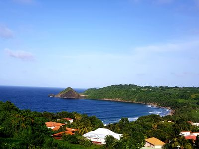 Photo for CHARMING HOLIDAY HOUSE - IMPRENABLE SEA VIEW - 4 PEOPLE