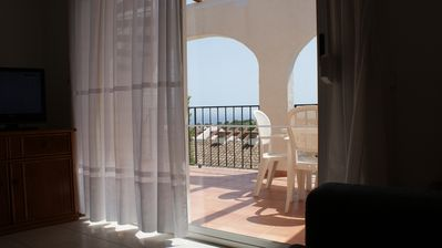 Photo for CALPE Bungalow 4 people