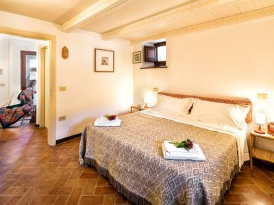 Photo for 1BR Apartment Vacation Rental in Rasiglia