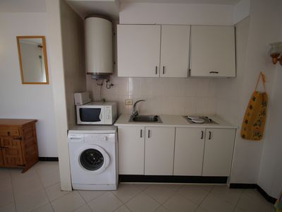 Photo for Apartment Empuriabrava near the canals with capacity for 4 people