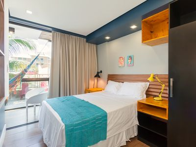 Photo for MEREPE SUITES APT 302 - PORTO DE GALINHAS