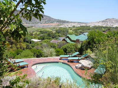 Photo for Wow!Available Easter!  Lovely large Luxury Villa - perfect for large group