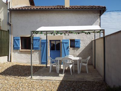 Photo for Fennel - Cottage With South Facing Views - Sleeps 3 (1 Bedroom)