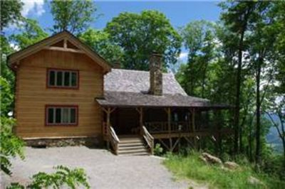 Photo for Locust Hill-A true mountain experience awaits you in this beautiful cabin
