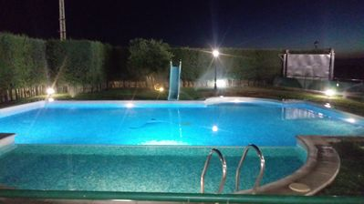Photo for 3BR Cottage Vacation Rental in Alhambra, Ciudad Real